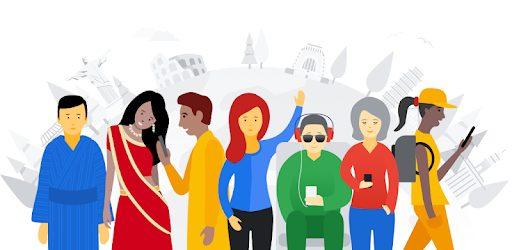 What is google crowdsource