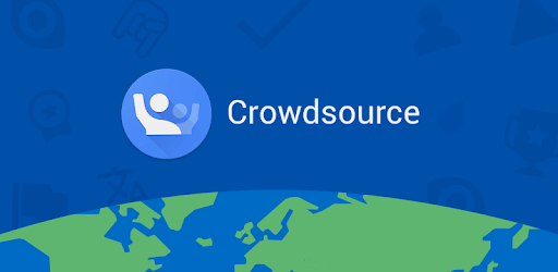 google crowdsource