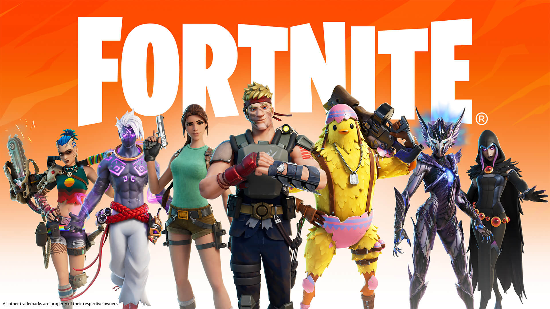 How to play Fortnite on Chromebook in 2021