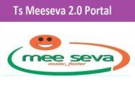 Ts Meeseva 2.0 Portal