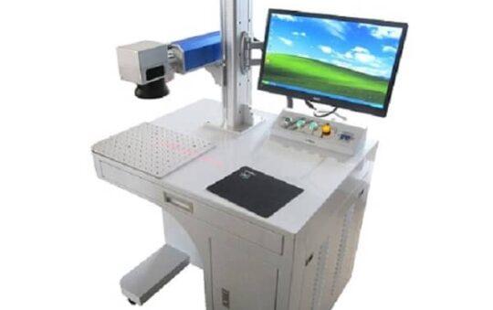 Metal Laser Engraving Machine