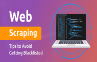 How Can I Avoid Being Blacklisted While Scraping?