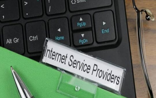 Largest Broadband Internet Providers in the United States