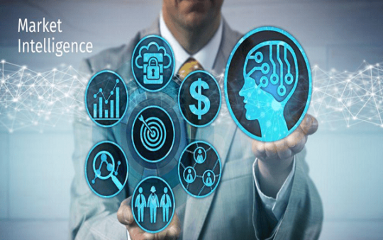 Why Market Intelligence Is Essential to Your Business