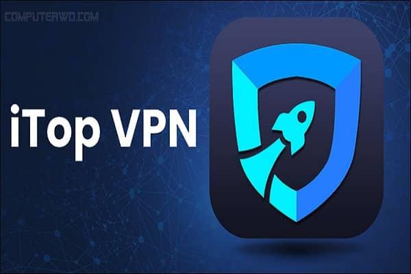 A Look At iTop VPN's Functionality