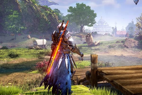 The fate of two planets. Tales of Arise Review