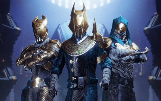 Here Are The Destiny 2 Trials And Rewards This Week